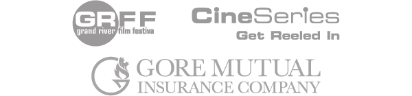 Grand River Film Festival, CineSeries, and Gore Mutual Insurance