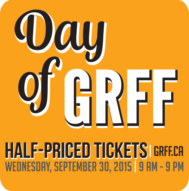 Day of GRFF