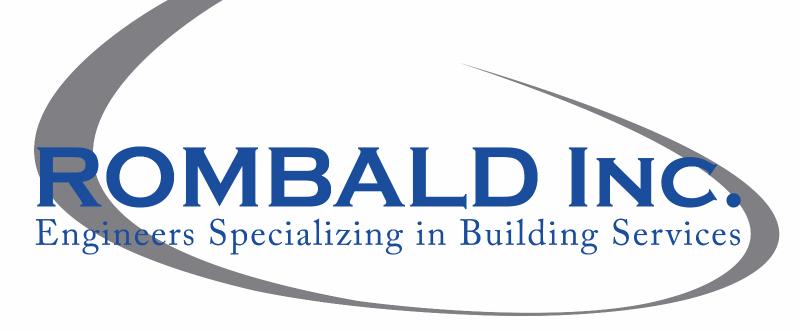 Rombald Inc Logo