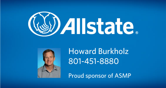 Allstate Insurance, Howard Burkholz