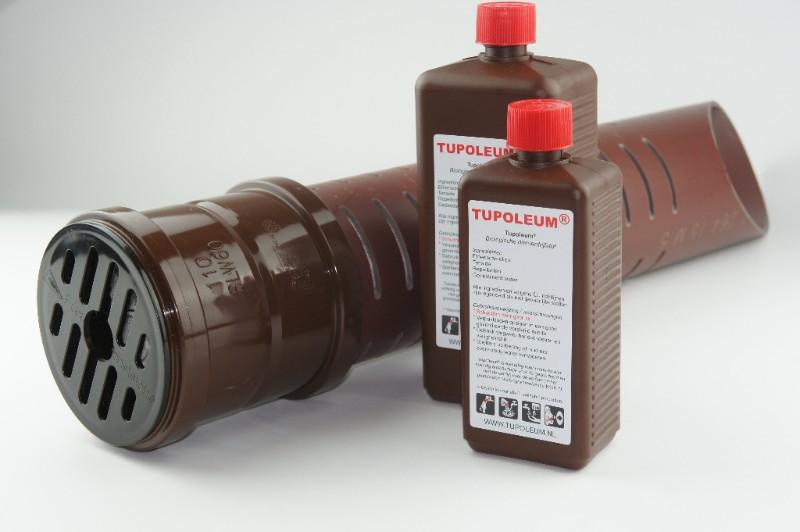 T&F > Tupoleum® geurzuilen