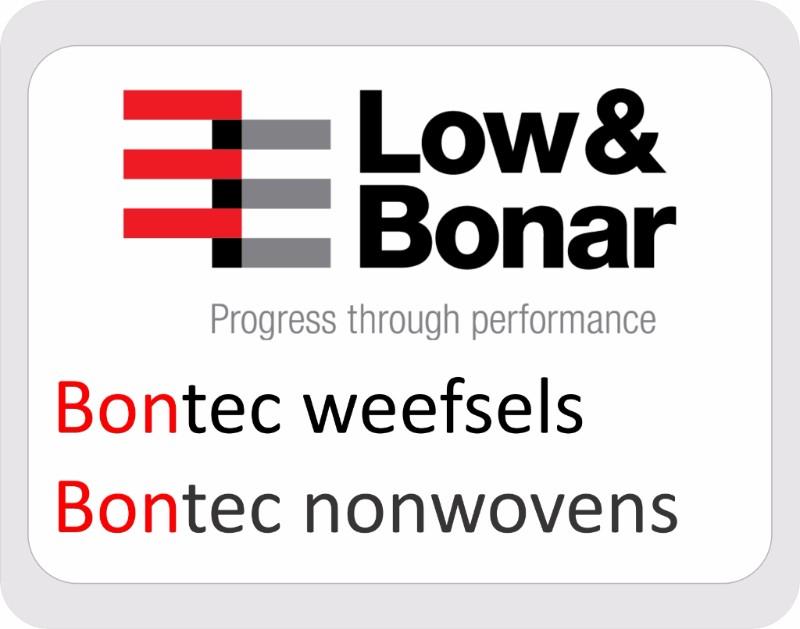 T&F: Bontec weefsels en nonwovens
