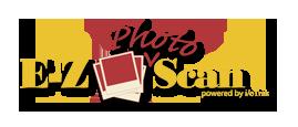 E-Z Photo Scan Logo