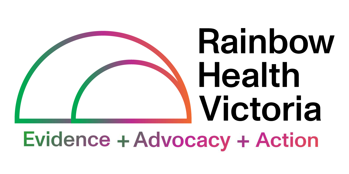 GLHV | Promoting LGBTI Victorians' health & wellbeing