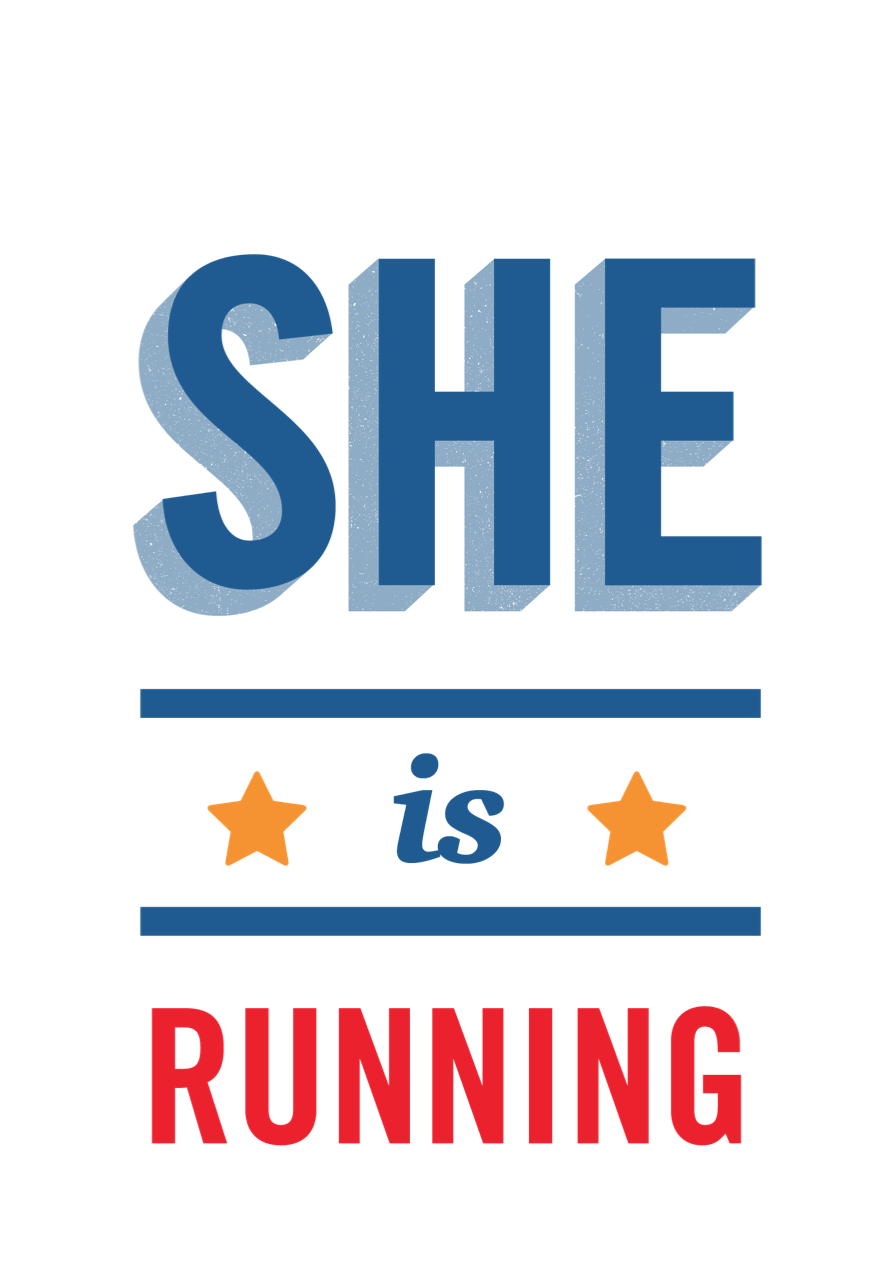 She Is Running