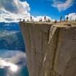 Noruega.Fiordos,lagos y montañas