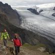 La gran vuelta a Islandia