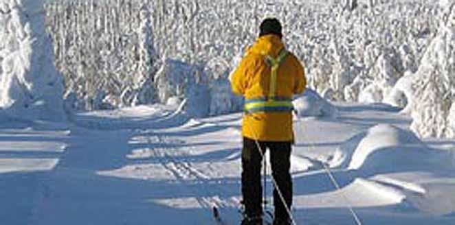 Ruta de iniciación polar