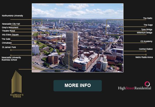 Newcastle Landmarks