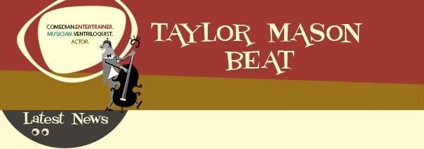Taylor Mason Beat