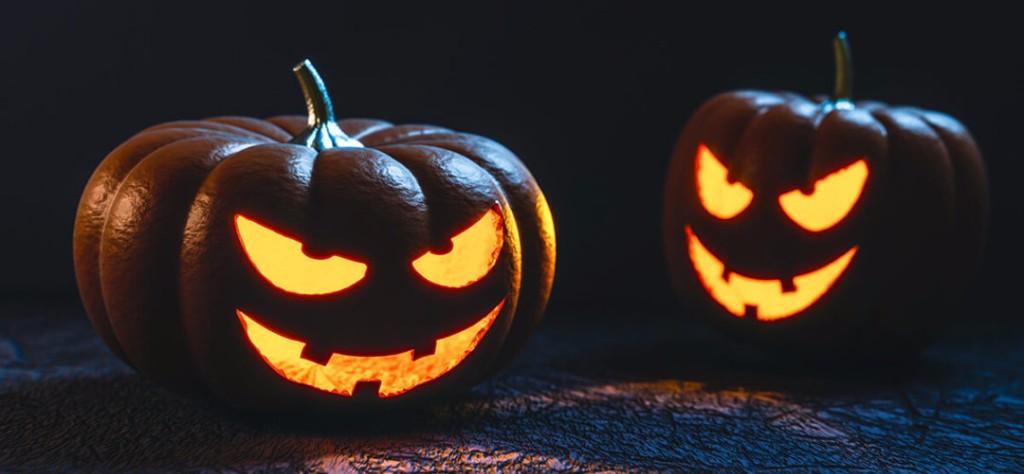 Halloween Ecomon