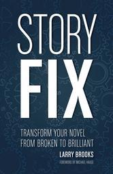 Story Fix cover art