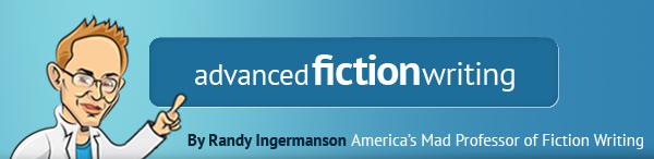 Advanced Fiction Writing Blog