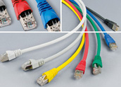 Patch Cords Category 7