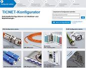 TICNET configurator