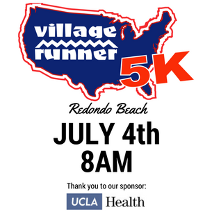 Village Runner 4th of July 5K