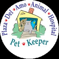 Plaza Del Amo Animal Hospital logo