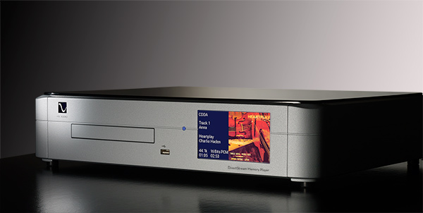 DirectStream Memory Player
