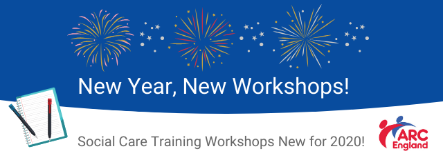 New Year, New Workshops!