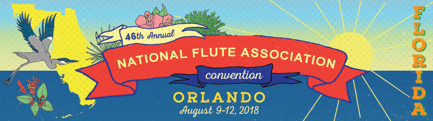 Join us, August 9-12, 2018, in Orlando!