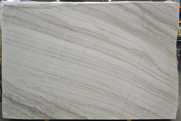 White Pearl Honed Quartzite
