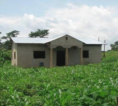 Our Future Home?