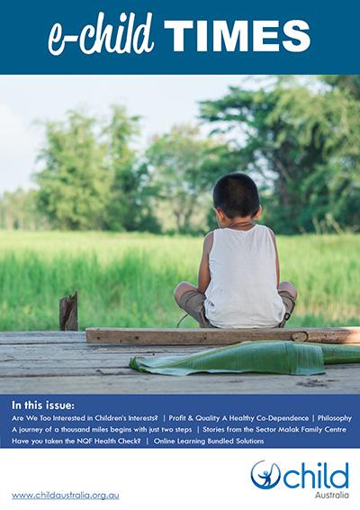 e-child times cover