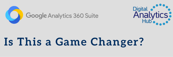 Digital Analytics Hub