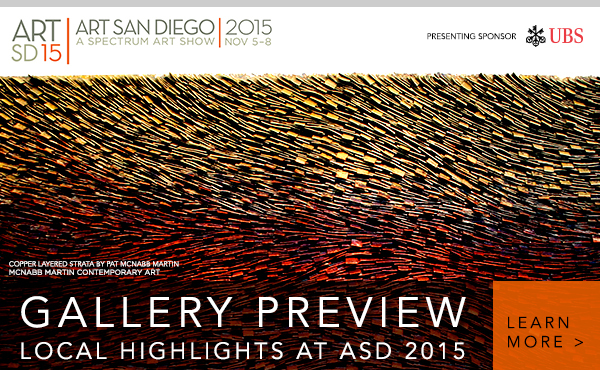 ASD 2015 – Gallery Preview & Highlights