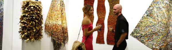 Art San Diego 2017 - Exhibit
