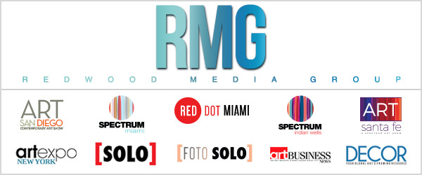 Redwood Media Group Events & Publications