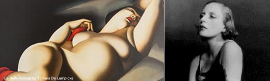 Tamara De Lempicka – Dk Art Publishing