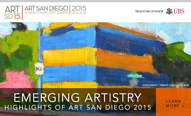 ASD15 Emerging Artistry - Learn More