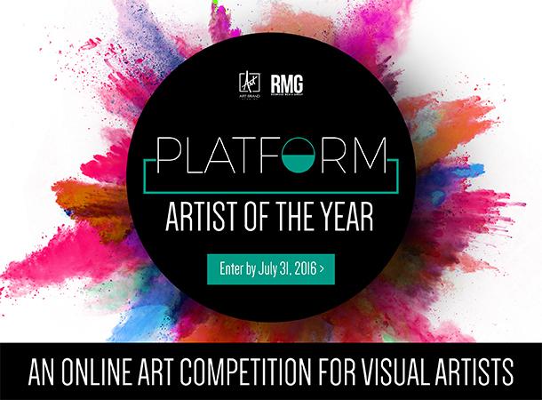 RMG/ABS – [PLATFORM] Artist of the Year Awards