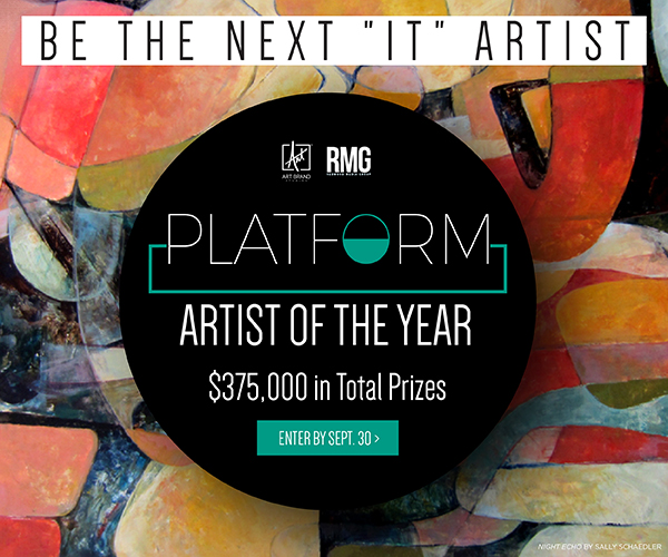 RMG/ABS - [PLATFORM] Artist of the Year Contest