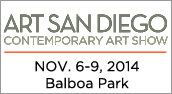 Art San Diego 2014 — Get Tickets