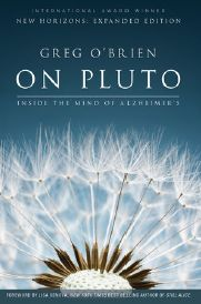 On Pluto book cover