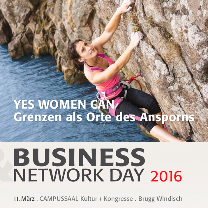 SWONET Business & Network Day 2016