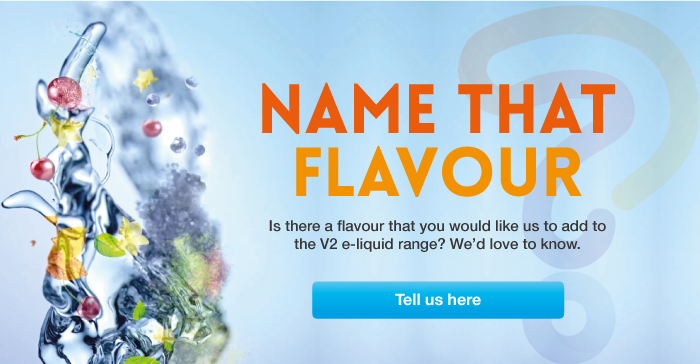 name that flavour