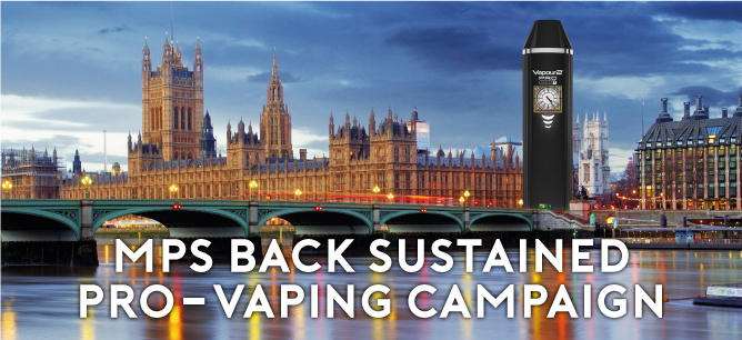 Who save our vaping lives?