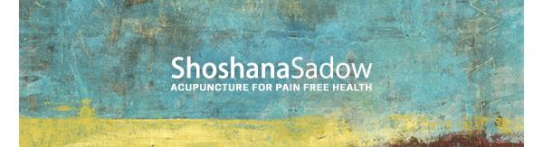 Shoshana Sadow