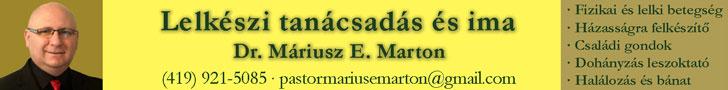 Marton Máriusz