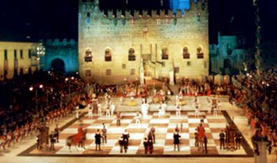 Marostica image
