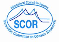 SCOR logo