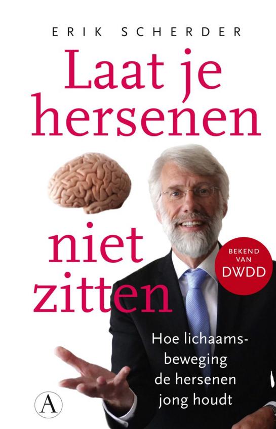Boek van de maand