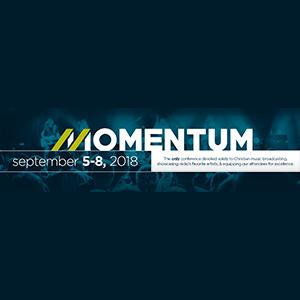 Momentum 2018