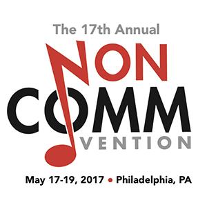 NON-COMMvention 2017