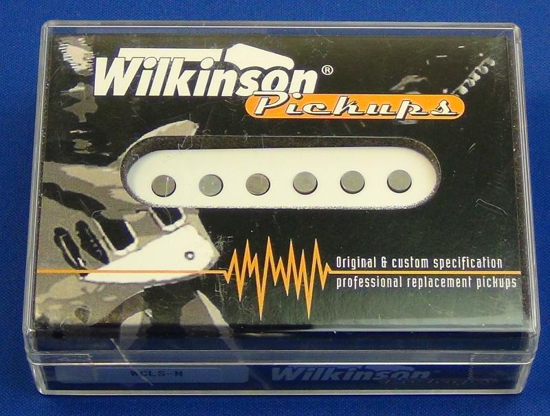 wilkinson pickup set