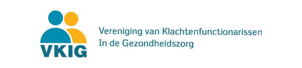 VKIG - Vereniging van Klachtenfunctionarissen In de Gezondheidszorg