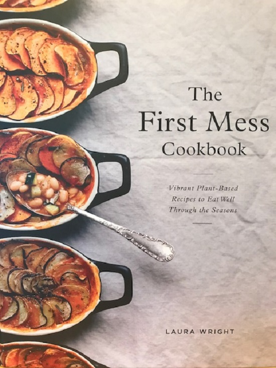 First Mess Cookbook